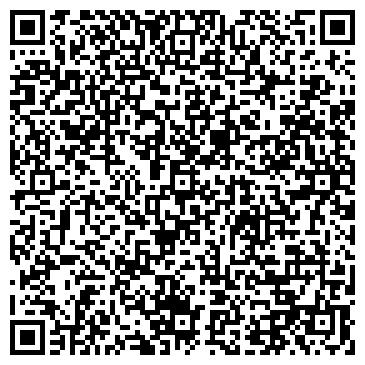 QR-код с контактной информацией организации ПЕРВОУРАЛЬСКСАНТЕХНИКА, ООО