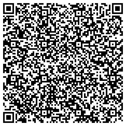QR-код с контактной информацией организации ПЕРВОУРАЛЬСКА ДЛЯ ДЕТЕЙ И ЮНОШЕСТВА ЦЕНТРАЛЬНАЯ ГОРОДСКАЯ БИБЛИОТЕКА