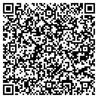QR-код с контактной информацией организации ПЕТУХОВСКОЕ ДРСУ