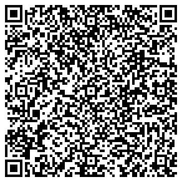 QR-код с контактной информацией организации СБ РФ ПЕТУХОВСКОЕ ОТДЕЛЕНИЕ № 1747