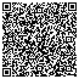 QR-код с контактной информацией организации ПЕТУХОВСКИЕ МЯСОПРОДУКТЫ, ООО