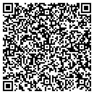 QR-код с контактной информацией организации ПЕТУХОВСКОЕ, ОАО