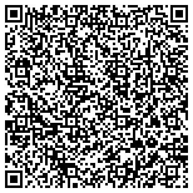 QR-код с контактной информацией организации ПЕТУХОВСКИЙ ЛИТЕЙНО-МЕХАНИЧЕСКИЙ ЗАВОД, ОАО