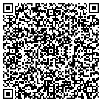 QR-код с контактной информацией организации ПРОКУРАТУРА Г.ПЛАСТА