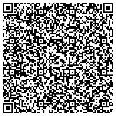 QR-код с контактной информацией организации Копейский политехнический колледж имени С.В. Хохрякова