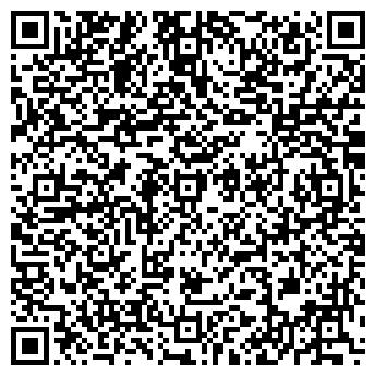 QR-код с контактной информацией организации САНАТОРИЙ-ПРОФИЛАКТОРИЙ МУП