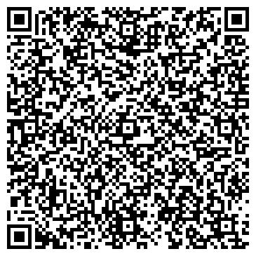 QR-код с контактной информацией организации СОЦИАЛЬНАЯ СЕТЬ Г ПЛАСТ