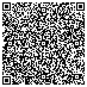 QR-код с контактной информацией организации ДЕТСКАЯ ШКОЛА ИСКУССТВ МОУДОД