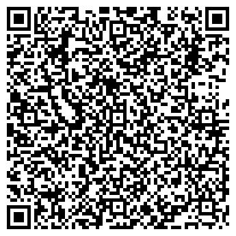 QR-код с контактной информацией организации ПОКАЧНЕФТЕГАЗ ОАО