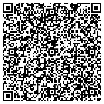 QR-код с контактной информацией организации ВЕТЕРИНАРНАЯ СТАНЦИЯ Г. ПОКАЧИ