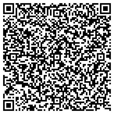 QR-код с контактной информацией организации ОАО Покачёвский участок ЮТЭК