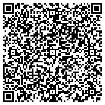 QR-код с контактной информацией организации ЦЕНТР КРАСИВЫХ РЕШЕНИЙ