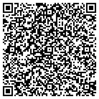 QR-код с контактной информацией организации ПОЛЕВСКАЯ ТИПОГРАФИЯ