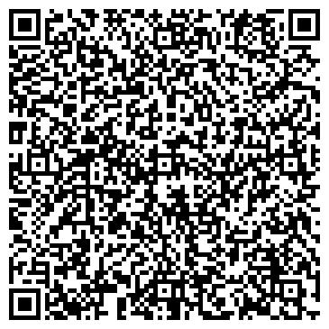 QR-код с контактной информацией организации ПОЛЕВСКОГО ОТДЕЛ ВНЕВЕДОМСТВЕННОЙ ОХРАНЫ ПРИ ОВД