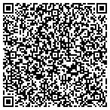 QR-код с контактной информацией организации ВЕЧЕРНЯЯ СМЕННАЯ ОБРАЗОВАТЕЛЬНАЯ ШКОЛА