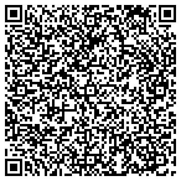 QR-код с контактной информацией организации ПОЛЕВСКОГО ЦЕНТРАЛЬНАЯ ДЕТСКАЯ БИБЛИОТЕКА