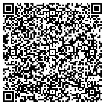 QR-код с контактной информацией организации ГОДОВ И К, ООО