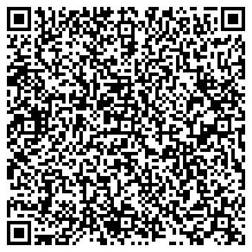 QR-код с контактной информацией организации ПОЛЕВСКОЙ КРИОЛИТОВЫЙ ЗАВОД, ОАО