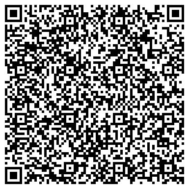 QR-код с контактной информацией организации Полевской металлофурнитурный завод
