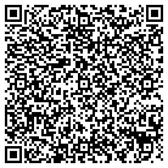 QR-код с контактной информацией организации ЛАМЕЛЬ, ООО