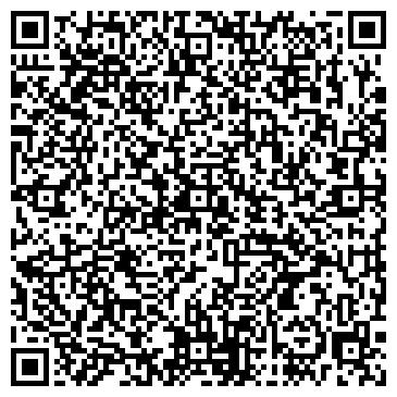 QR-код с контактной информацией организации ООО СЕВЕРСКИЙ ЗАВОД ЖБИ