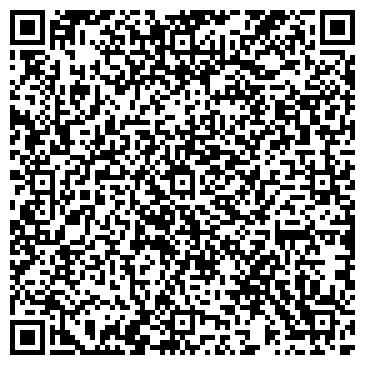 QR-код с контактной информацией организации ИНВЕСТИЦИИ И ПРОМЫШЛЕННОСТЬ, ЗАО