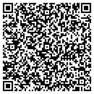 QR-код с контактной информацией организации ПОЛДНЕВАЯ
