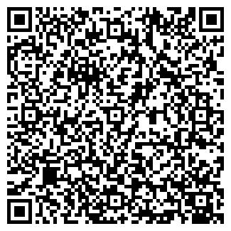QR-код с контактной информацией организации ПОЛЕВСКАЯ