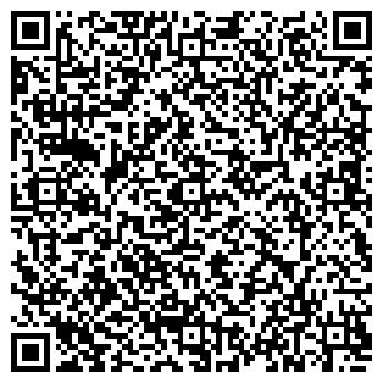 QR-код с контактной информацией организации ПОЛЕВСКОЙ-3