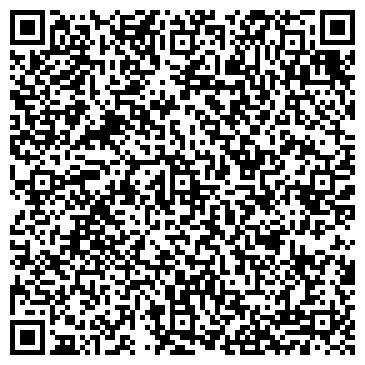 QR-код с контактной информацией организации ПОЛЕВСКАЯ ГОРОДСКАЯ ОРГАНИЗАЦИЯ ВОИ