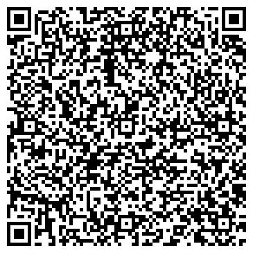 QR-код с контактной информацией организации ЭНЕРГОМЕТАЛЛУРГМОНТАЖ-УРАЛ, ЗАО