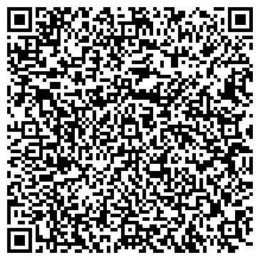 QR-код с контактной информацией организации ПОЛЕВСКОГО СТАНЦИЯ СКОРОЙ МЕДИЦИНСКОЙ ПОМОЩИ