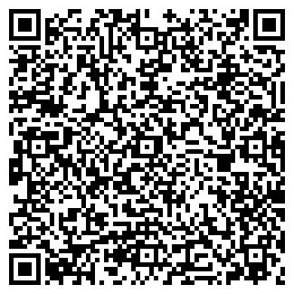QR-код с контактной информацией организации АВТОМИР-ЮГ