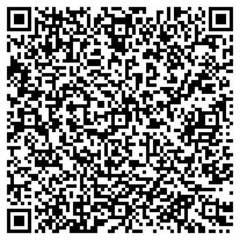QR-код с контактной информацией организации ТЕПЛОГАЗСПЕЦСТРОЙ, ЗАО