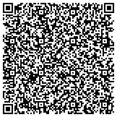 """QR-код с контактной информацией организации """"Полевская центральная городская больница"""", ГБУЗ"""