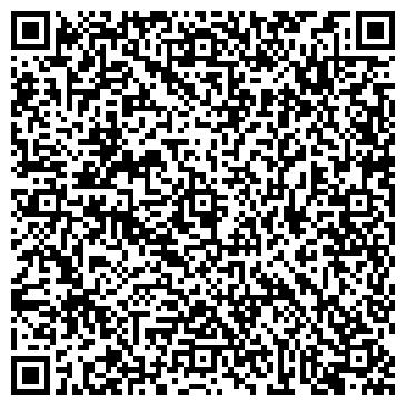 QR-код с контактной информацией организации ОАО ПОЛЕВСКОЙ МЕТАЛЛОФУРНИТУРНЫЙ ЗАВОД
