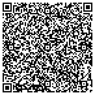 QR-код с контактной информацией организации ПОЛЕВСКОГО № 22 РАДУГА АПТЕЧНАЯ СЕТЬ