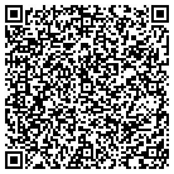QR-код с контактной информацией организации САНТЕКС-ПЛЮС