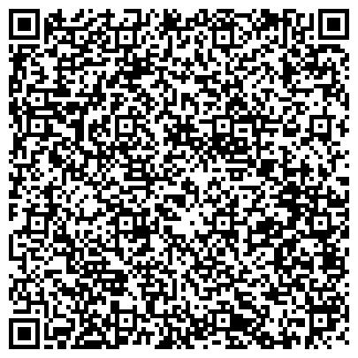 QR-код с контактной информацией организации ПО Г. ПОЛЕВСКОМУ ИНСПЕКЦИЯ ФНС РОССИИ
