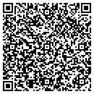 QR-код с контактной информацией организации РИО ЛИНГВИСТИЧЕСКИЙ ЦЕНТР
