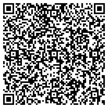 QR-код с контактной информацией организации ОАО ПОЛЕВСКОЙ КРИОЛИТОВЫЙ ЗАВОД
