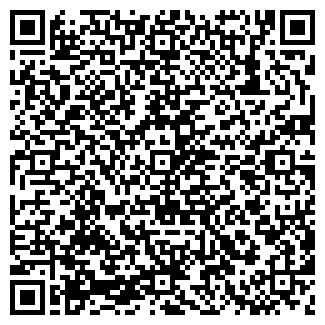 QR-код с контактной информацией организации ПОЛЕВСКОЙ-4
