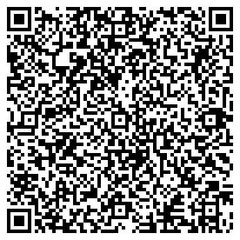 QR-код с контактной информацией организации ПОЛЕВСКОГО № 128 ЗАО КИТ