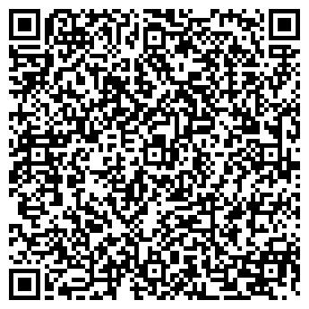 QR-код с контактной информацией организации ВОЯЖ КОМПАНИЯ, ООО
