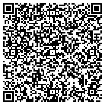 QR-код с контактной информацией организации АЗС ИП ДОМРАЧЕВ