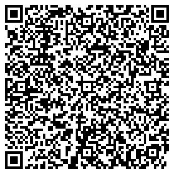 QR-код с контактной информацией организации ПОЛЕВСКОЙ ГОРОДСКОЙ ИНТЕРНЕТ-ПОРТАЛ
