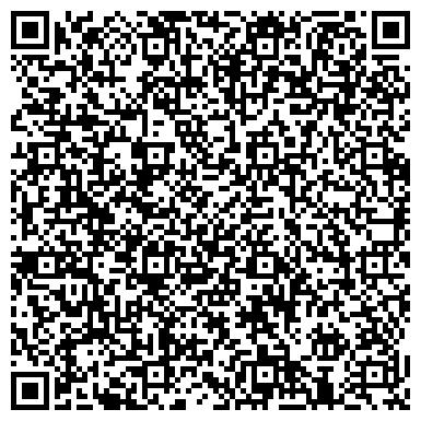 QR-код с контактной информацией организации РОСГОССТРАХ-УРАЛ ПОЛОВИНСКИЙ СТРАХОВОЙ ОТДЕЛ, ООО
