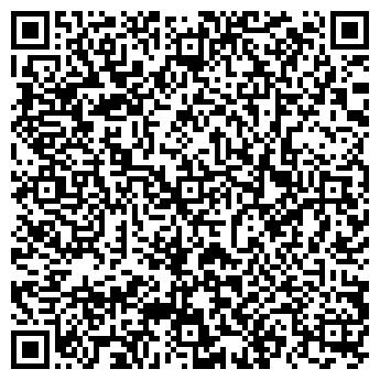 QR-код с контактной информацией организации ПОЛОВИНСКИЙ ХЛЕБОЗАВОД