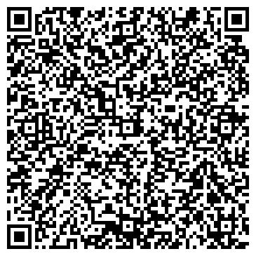 QR-код с контактной информацией организации ПОЛОВИНСКИЙ ХЛЕБОЗАВОД, ОАО