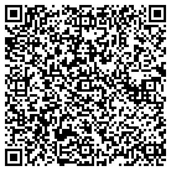QR-код с контактной информацией организации ОАО РОСГОССТРАХ-УРАЛ